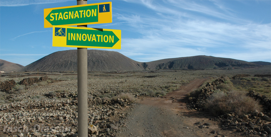 Innovation – Stagnation